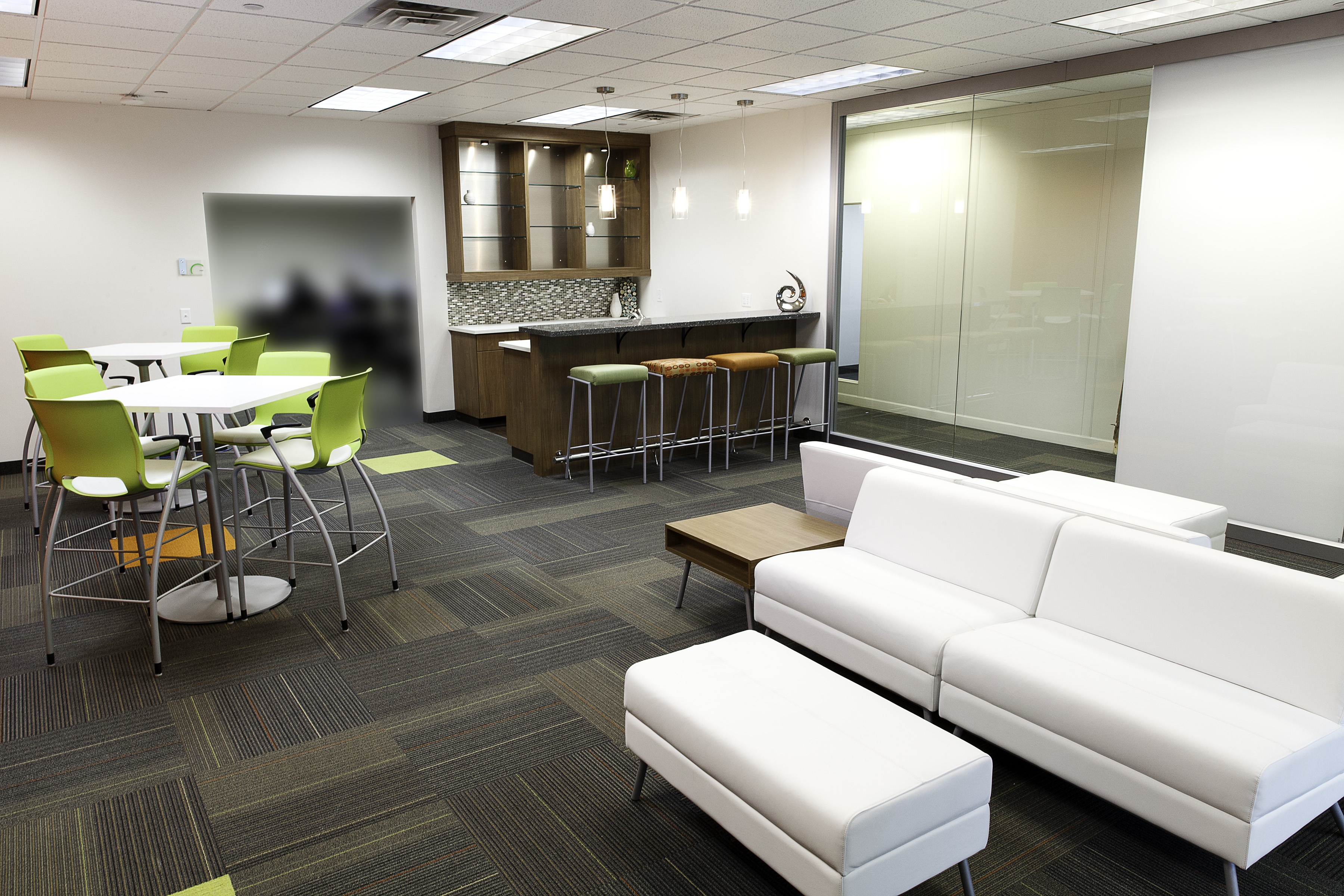 The Benefits Of A Collaborative Workspace