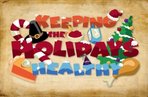 Keeping the Holidays Healthy