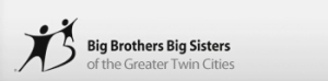 Big Brothers Big Sisters Twin Cities Logo