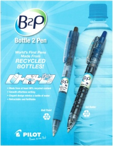 Bottle 2 Pen