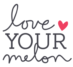 Love Your Melon Logo