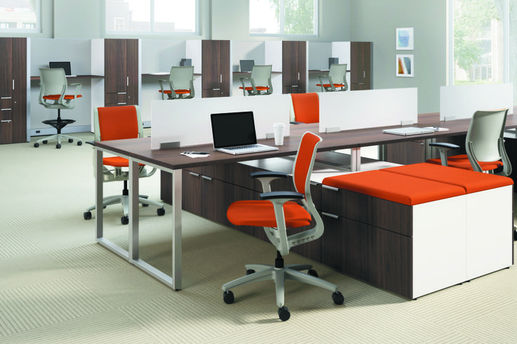 How Office Colors Effect Employees Innovative Office
